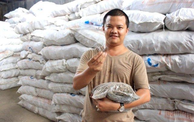 Giám đốc Hiếu - Songnam và con đường xuất khẩu ốc vít ra thế giới